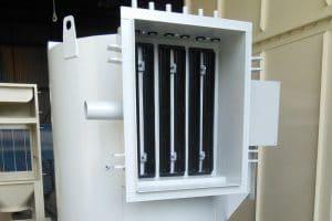 Econojet EJVAC Dust Extractor Vacuum