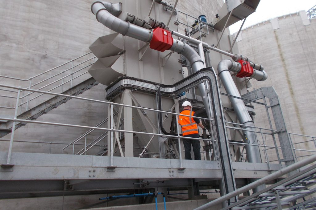 Dust Extraction System Services